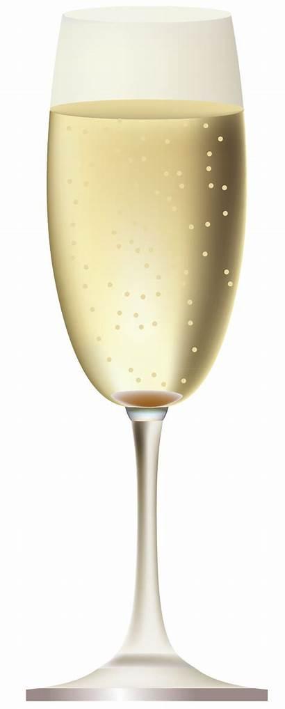 Champagne Glass Glasses Tubes Wine Novo Ano