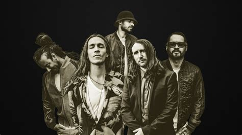 Incubus are touring New Zealand in March 2018 ...