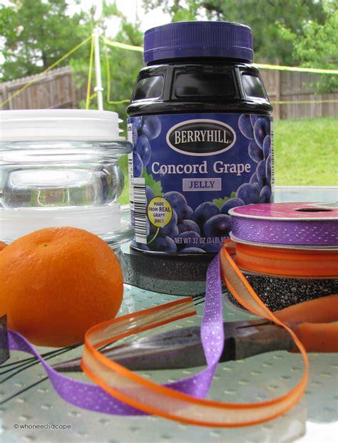Oriole Feeder Grape Jelly by Diy Oriole Feeders Who Needs A Cape