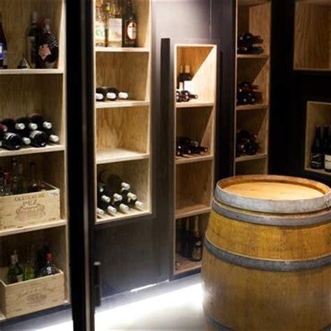 caves 224 vins modernes id 233 e d 233 co et am 233 nagement caves 224 vins modernes domozoom