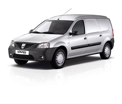 Dacia Logan Van Specs 2007 2008 2009 2010 2011 2012