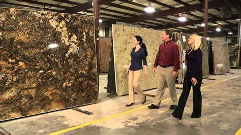 alpharetta marble and granite showroom premier surfaces