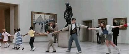 Ferris Bueller Chelsea Buellers