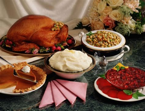 thanksgiving dinner diabetes friendly thanksgiving recipes the austin diagnostic clinic