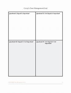 Time management grid template free download for Time management grid template