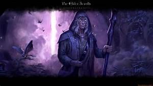 Harborage Wallpaper Elder Scrolls Online Guides