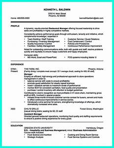 Catering Sales Manager Cover Letter Attractive But Simple Catering Manager Resume Tricks