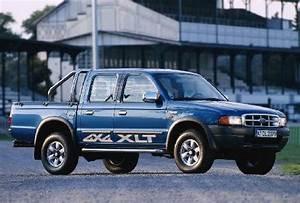 Testberichte Und Erfahrungen  Ford Ranger Pick