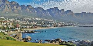 61 on Camps Bay- A luxurious guest house with spacious rooms