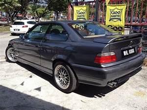 Bmw 325i 1996 2 5 In Kuala Lumpur Manual Sedan Grey For Rm