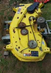 deere 48c mower deck deere 48c deck lx255 lx266 lx277 lx288 lx279 gt345