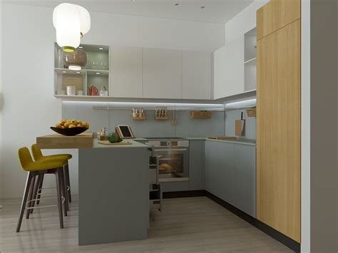 Handsome Small Apartments With Open Concept Layouts by 1000 Images About Kitchen Designs On Square