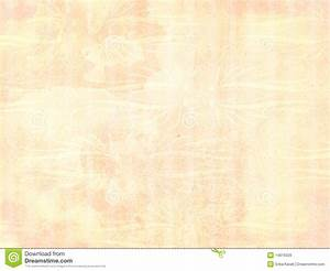 Light Peach Ornament Background Royalty Free Stock Image ...