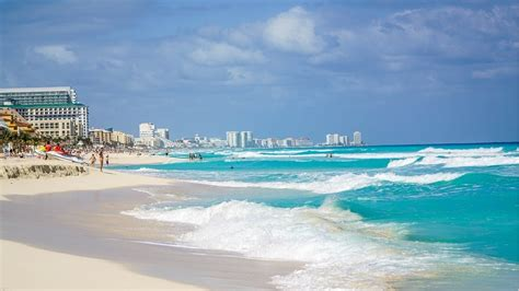 best beaches in cancun and riviera mexcation