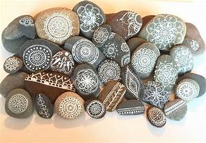 Rock Painting Ideas Tips and Inspirations