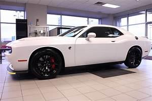 BRAND NEW 2016 Dodge Challenger SRT Hellcat! Trades ...