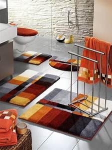blog deco d39helline With tapis de bain antidérapant sur mesure