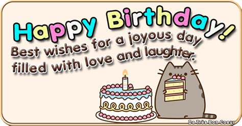 wishes   joyous day  happy birthday ecards greeting cards