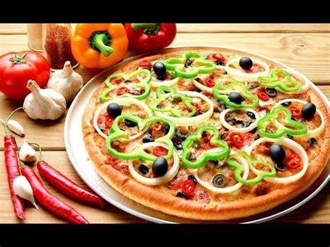 Tuto Fr Faire Une Belle Pizza Maison Youtube