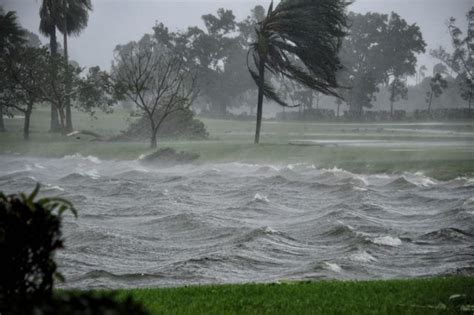 How Are Hurricanes Named? Plus, How Many Times The Name