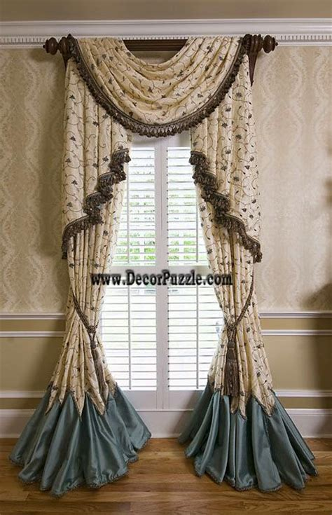 french country curtains  blinds  door