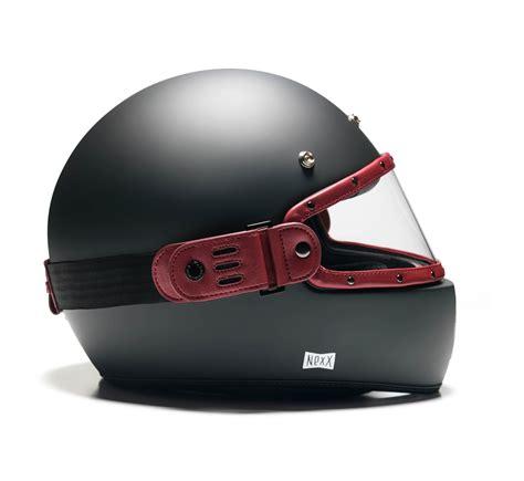 Leo Maska - Tan (Fits Nexx XG100 Helmets) - The Equilibrialist