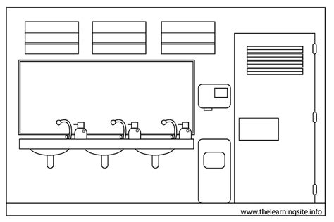 comfort room clipart black and white school comfort room clipart 36