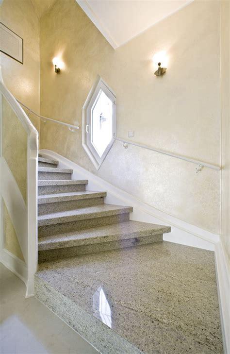 Dürholt Fliesen Gmbh, Wuppertal  Treppe  Kashmir White