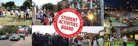 Student Union & Activities