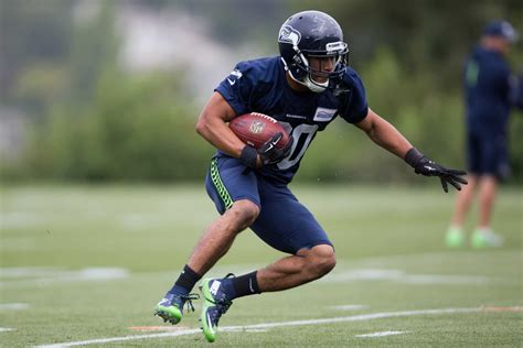 seattle seahawks sign rb zac brooks  practice squad