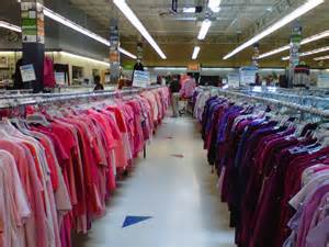 Goodwill Stores Clothes