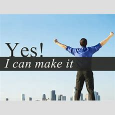 Yes! I Can Make It  Best Motivational Video