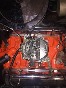 U0026 39 68 327  350 Quadrajet 4mv Vacuum Hose Diagram