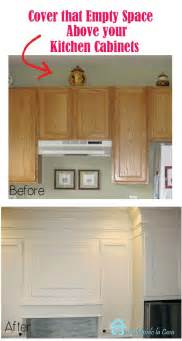 best 25 above kitchen cabinets ideas on pinterest