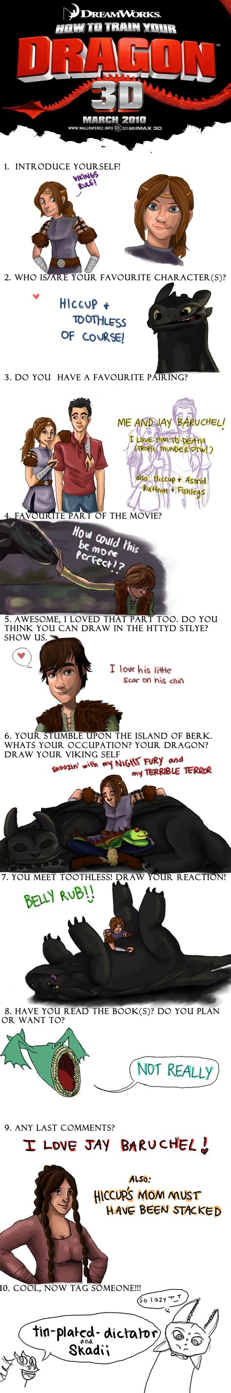 How To Train Your Dragon Memes - how to train your dragon funny memes