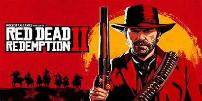 Dead Redemption Player