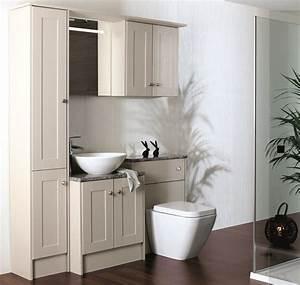 Calypso, Fitted, Bathroom, Furniture