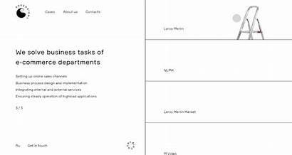 Minimalist Website Template Templates Responsive