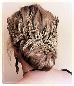 Modern Goddess: grecian goddess halloween hair | Greek ...