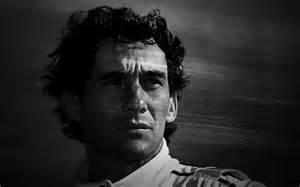 Ayrton Senna, God's Ace Driver • Mirrorfect Senna