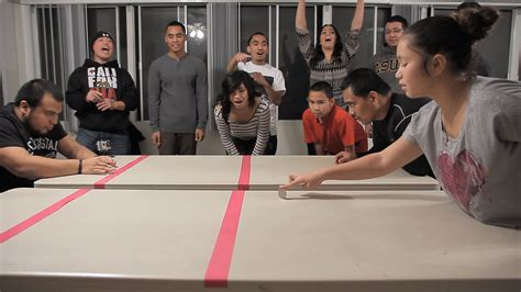 Minute To Win It Spin Doctor (2 Vs 2) Youtube