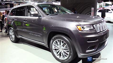 2017 Jeep Grand Cherokee California Edition