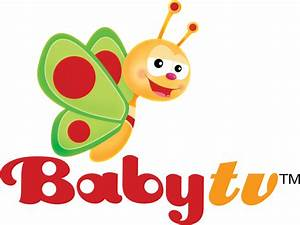 BabyTV Logopedia FANDOM Powered By Wikia