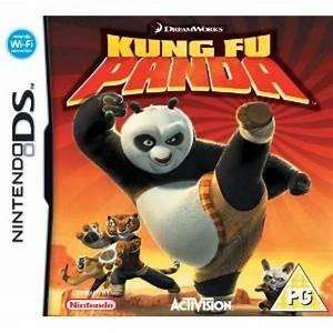 Kung Fu Panda Nintendo Ds Zavvi