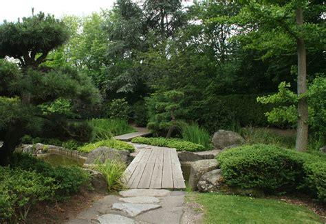 Japanischer Garten Rheinaue by Japanischer Garten Bonn In Der Rheinaue Foto Bild