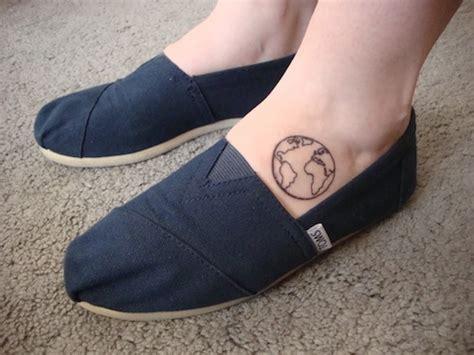earth tattoos designs ideas  meaning tattoos