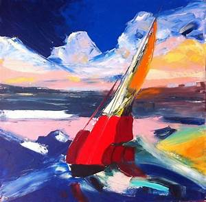 14 best My Land & Seascape Oil Paintings images on ...