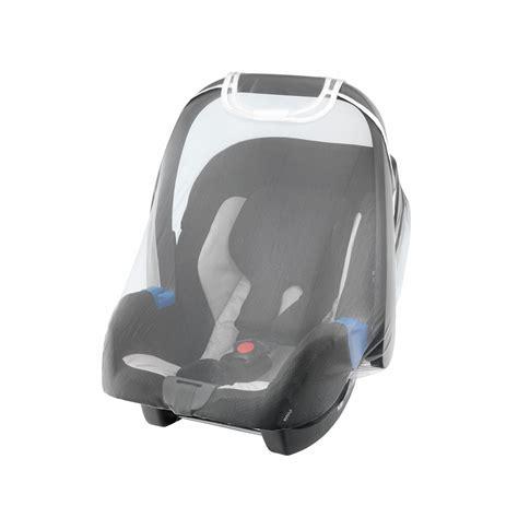coque siege auto moustiquaire pour siège auto coque privia de recaro chez