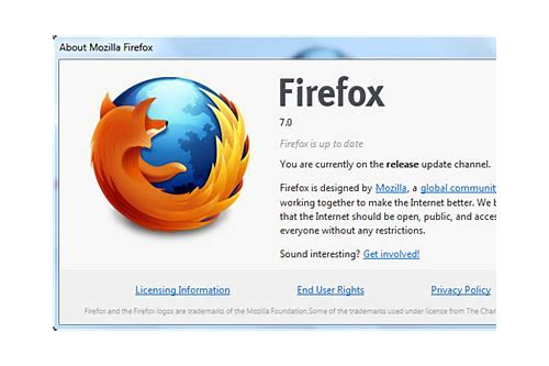 firefox for windows vista free download