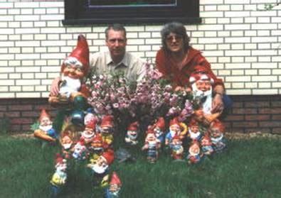 Schutz Der Gartenzwerge by Familie Jebsen Leitseite